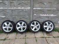 Jante Porche Cayenne Iarna 275 40 20 Pirelli