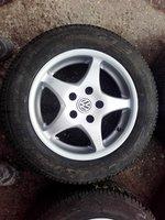 JANTE SHAPER 15 5X112 VW AUDI SKODA SEAT MERCEDES