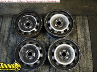 Jante tabla 14 inch 5x100 Polo Ibiza Fabia Golf 4