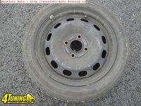 Jante tabla FORD Fiesta KA Focus 4x108 cu gume 195 50 15