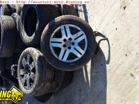 Jante vw golf 4 5x100 originale
