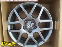 Jante VW Golf 4 Originale 16 BBS Montreal