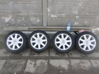 Jante VW GOLF 5,6,7  205 55 16 Vara Bridgestone