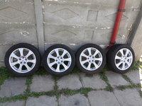 Jante VW Skoda Audi Seat 225 50 17 Iarna Dunlop Michelin