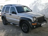 Jeep Cherokee 2.5TDi Clima 4x4 2003