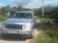Jeep Cherokee 3.0 Mercedes 2006