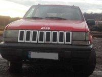 Jeep Cherokee 5.2 1998
