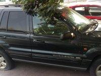 Jeep Grand Cherokee 1Y517753 2001