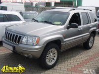 Jeep Grand Cherokee 2 7CRDI FULL Automatic