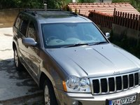 Jeep Grand Cherokee 3.0 V6 2007