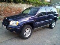 Jeep Grand Cherokee 3.1TD 2000