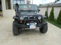 Jeep Wrangler 2.8 2007