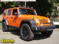 Jeep Wrangler 2 8CRD Automatic 4x4 FULL editie limitata