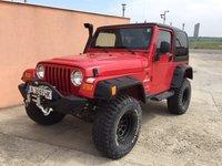Jeep Wrangler 4.0 2005