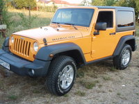 Jeep Wrangler RUBICON CRD ZF 4x4 FULL 2013