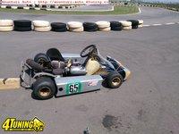 Kart SWISS HUTLESS 100 cm3 30cp