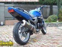 Kawasaki zr750