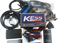 KESS V2.15 interfata programare DPF OFF chiptuning
