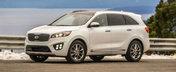 Kia celebreaza doua milioane de masini construite in SUA