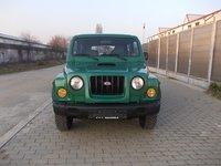 Kia Retona 2.0 td 2001