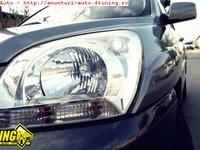 Kia Sportage 2.0 CRDi 16V 2006
