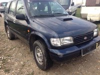 Kia Sportage 2.0TD 4x4 1998