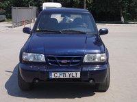 Kia Sportage 2000 1999
