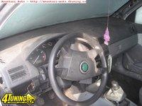 Kit airbag pt skoda fabia