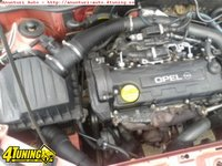 Kit ambreiaj Opel Astra G motor 1 7dti