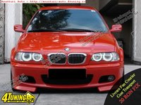Kit Angel Eyes CCFL BMW E46 Coupe Sedan Cabrio Touring Pret 149 RON