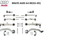 Kit brate Audi A4 8E