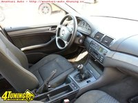 KIT complet schimbare volan BMW E 46