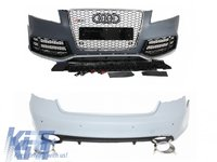 Kit exterior Audi A5 8T 2007 - 2013 RS5 Design