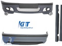 Kit exterior BMW E46 M-Technik Design 1998 - 2005