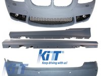 Kit exterior BMW E92 E93 Coupe 2006 - 2010