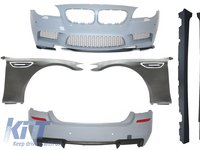 Kit exterior BMW F10 2011 - up M5 Design