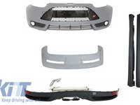 Kit exterior Ford Focus 3 MKIII 2011 - 2014 ST Design