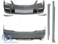 Kit exterior Mercedes W221 AMG Look 2005-2012