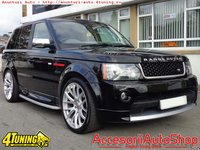 Kit Exterior Range Rover Sport Autobiography 2005 2010 3500 EURO COMPLET