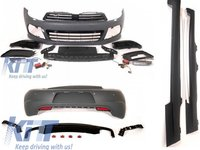 Kit exterior Scirocco 3 2008 - up R Design R20