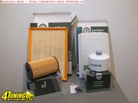 KIT filtre revizie Land Rover Discovery 3 2 7diesel VIN 7A000