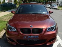 Kit M BMW E60 - Pachet M E60 - OFERTA 3300 lei !!