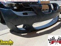 KIT ///M-Technik ///M-Aerodynamik ///M-Pack ///M-Packet Pachet ///M BMW e60 '03-'07 M5