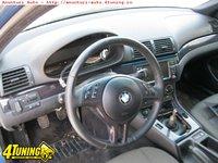 Kit mutare conversie volan pentru BMW E46 seria 3