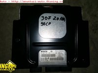 KIT Pornire COMPLET Peugeot 307 2 0HDI 90CP 2003