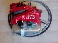 Kit pornire Mercedes C220 cdi w204 A6461502734