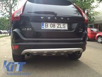 Kit prelungiri off-road si praguri Volvo XC60 R-design 2008 - up Otel