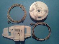 Kit reparatie macara geam actionat electric Citroen C3 pt an fab 02 09 partea fata sau spate