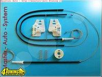 Kit reparatie macara geam electric Bmw E46 1998 2005 fata sau spate