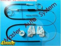 Kit reparatie macara geam electric Bmw E46 an fab.'01-'05 fata sau spate
